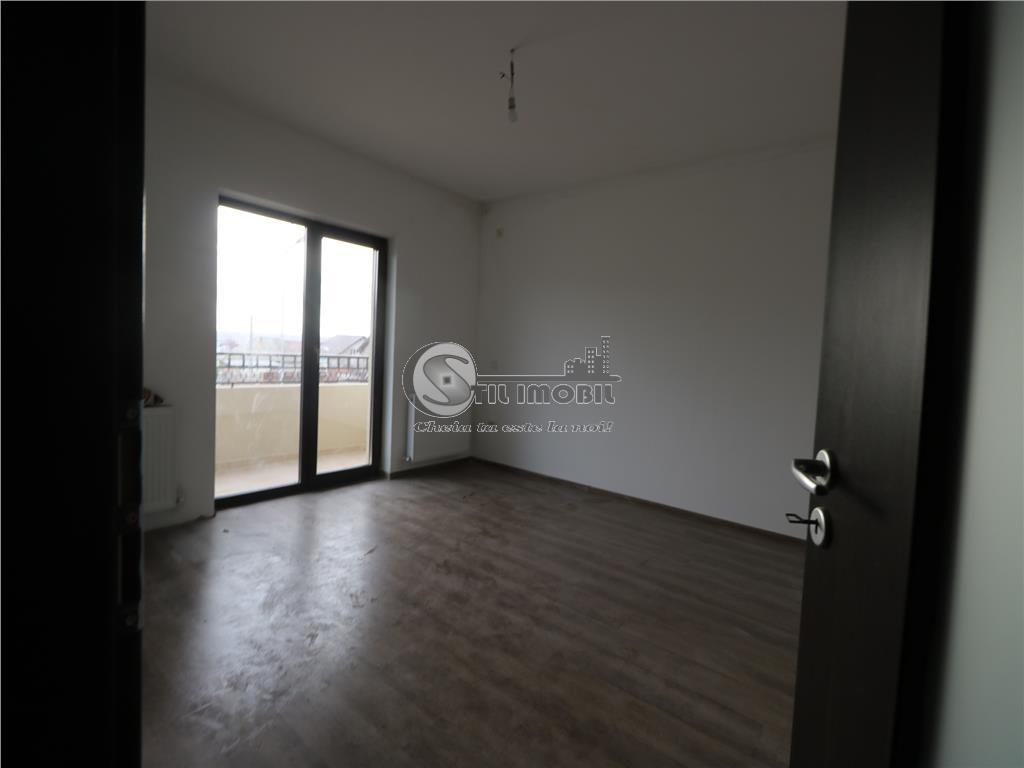Apartament 3 camere decomandat zona Popas Pacurari - Mutare imediata !