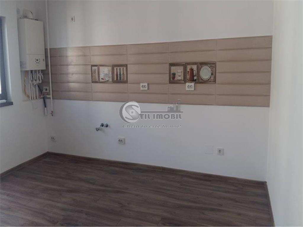 Apartament 1 camera, Bucium Lidl, bloc nou