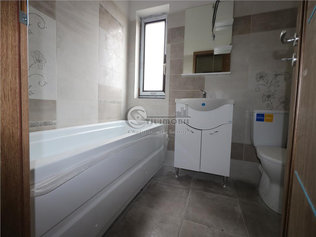 Apartament 3 camere - decomandat - Popas Pacurari
