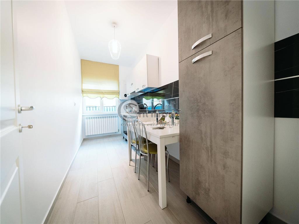 Apartament 1 camera, 45mp, decomandat, predare aprilie 2020, Tatarasi