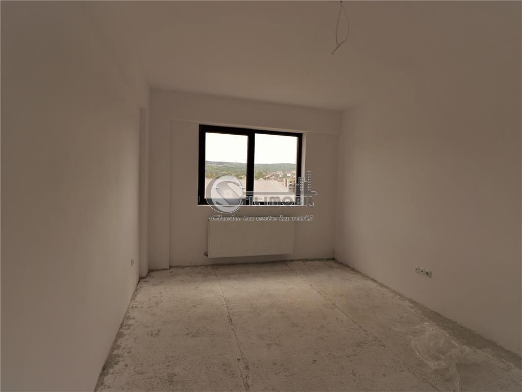 Bucium, strada principala, Mutare imediata, Ultimul Apartament.
