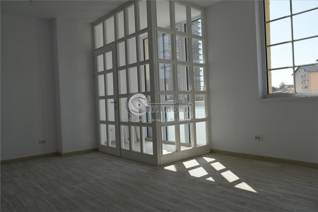 Apartament 3 camere 76mp, CUG Lunca Cetatuii