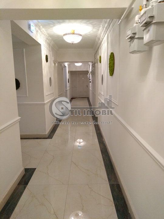 Apartament 2 camere Copou Agronomie bloc nou