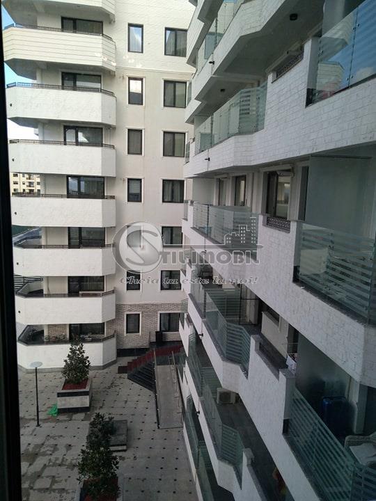 Apartament 2 camere 63mp Copou Agronomie bloc nou