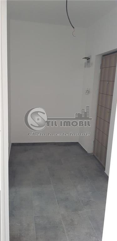 Apartament 2 camere Pacurari - Mutare imediata