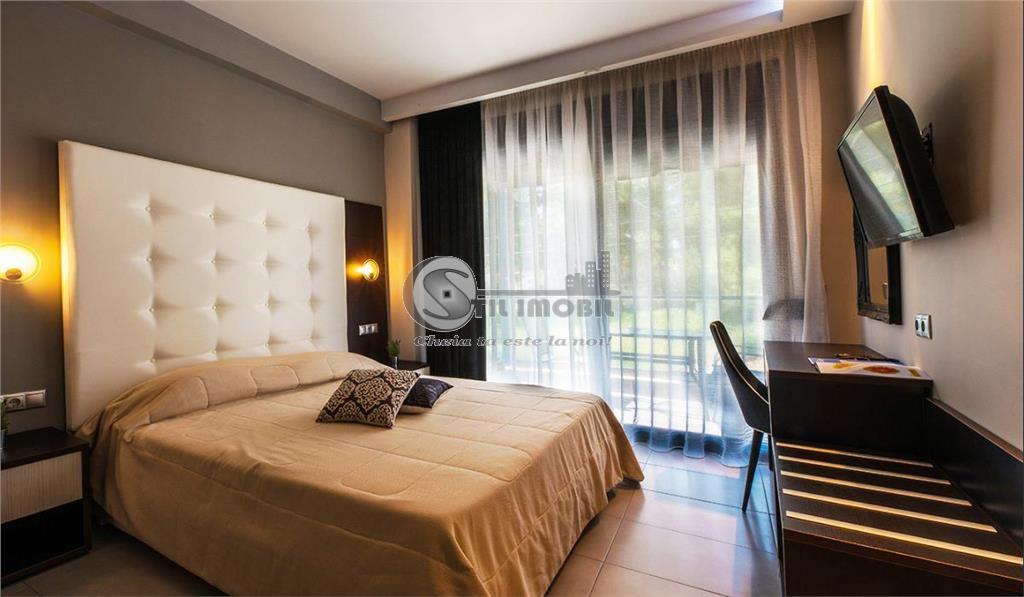 Apartament 2 camere decomandat + gradina