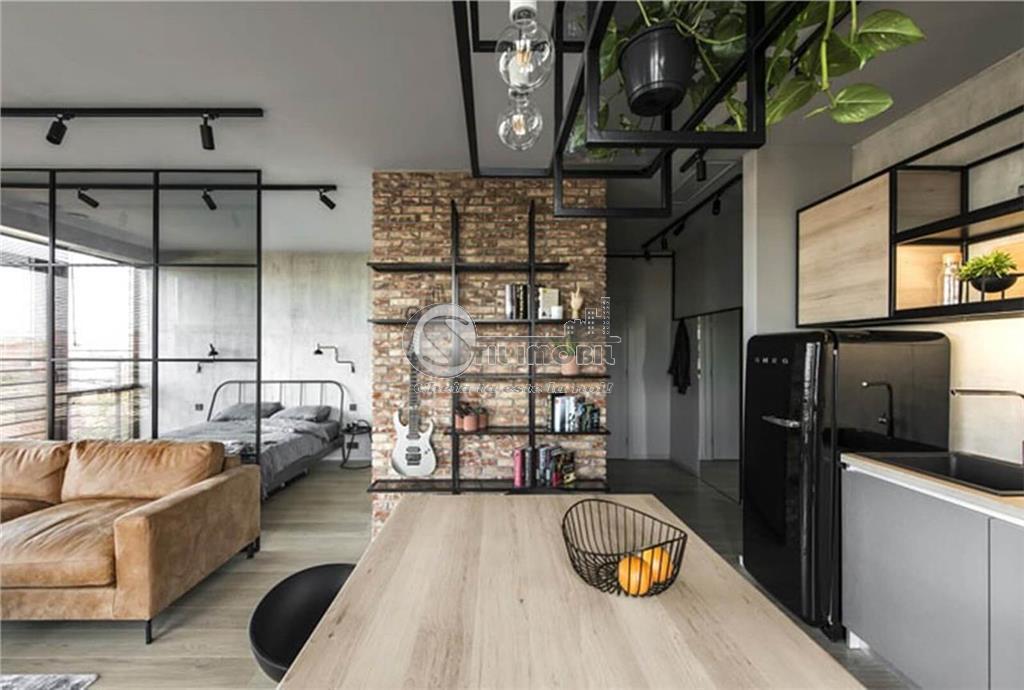 Apartament 2 camere, Rediu, 1300m de Rond Pacurari