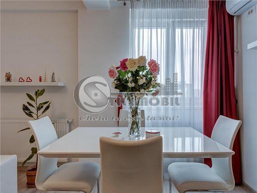 Apartament cu 1 camera, ideal pentru investitie, Rond Pacurari