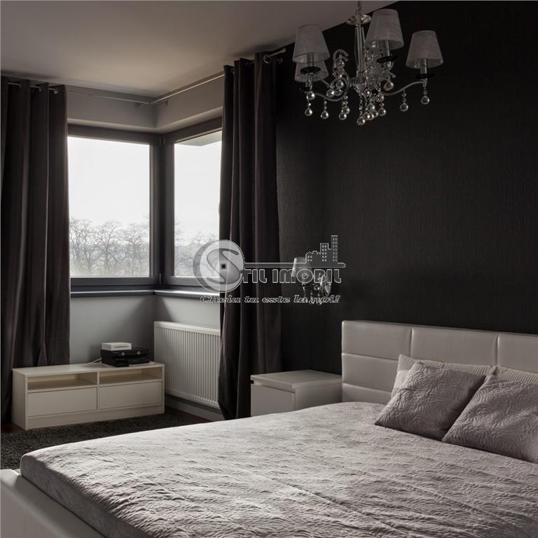 Apartament 3 camere, decomandat, etajul 1/2, Rond Pacurari,Rediu