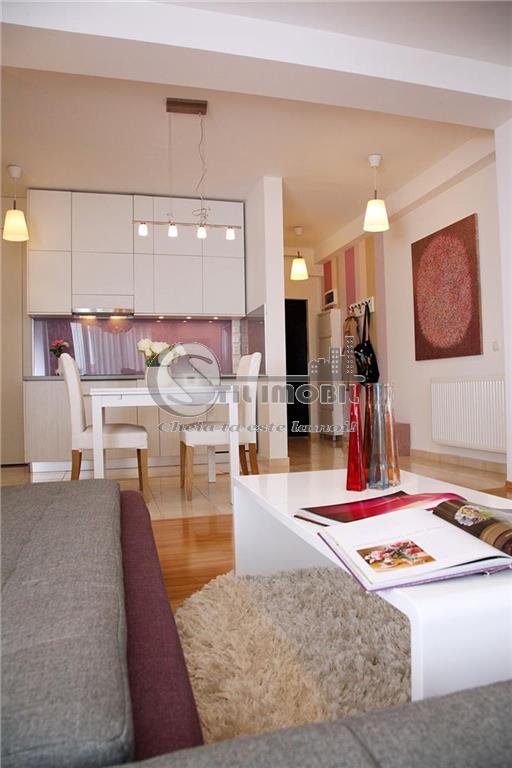 Apartament cu 1 camera, Rediu, Rond Pacurari, investitie