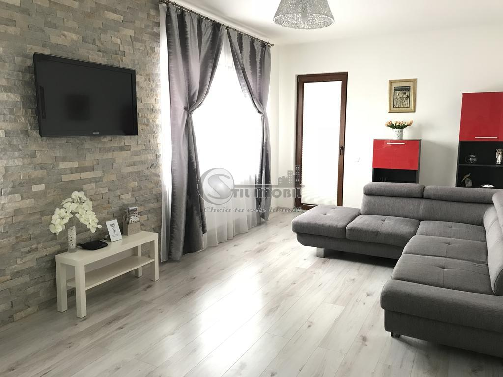 Apartament 2 camere in Rediu, Rond Pacurari, ideal pentru locuit