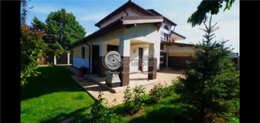 Casa individuala pe oras, langa OMV, si Belvedere, Nicolina
