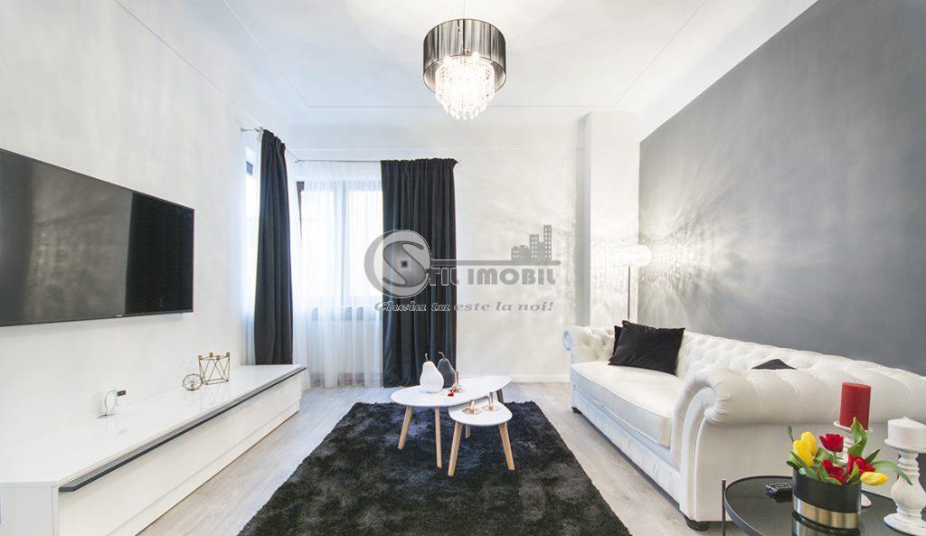 APARTAMENT 2 CAMERE BLOC NOU, DECOMANDAT, PREDARE IMEDIATA, 65750 EURO