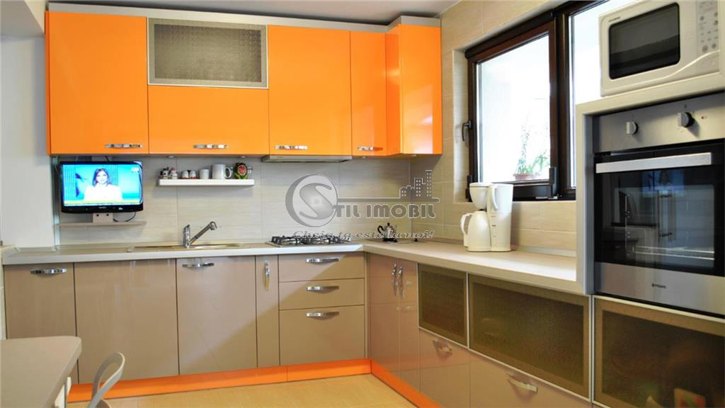 PACURARI  APARTAMENT 3 CAMERE 74 MP
