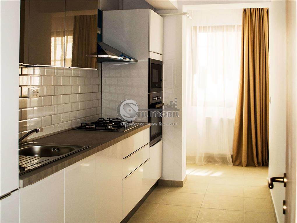 Apartament 2 camere, Popas Pacurari 300m