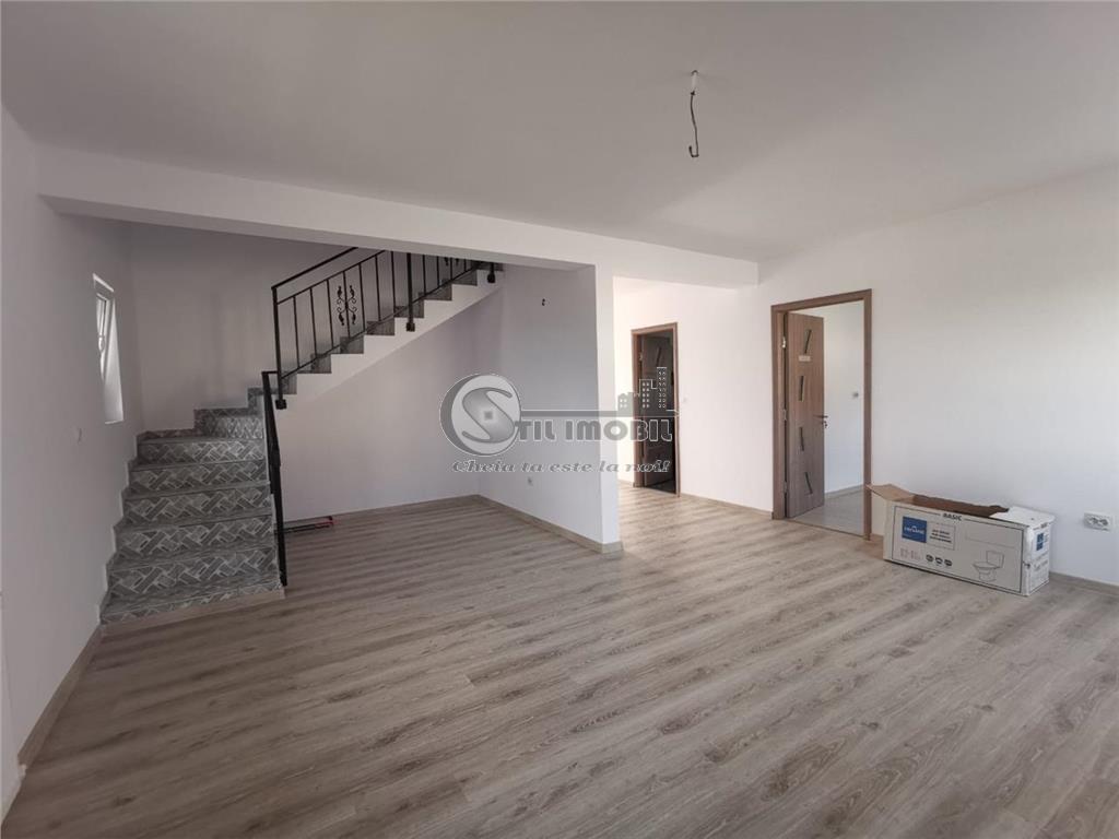 Casa Individuala 80000 Miroslava - Valea Ursului