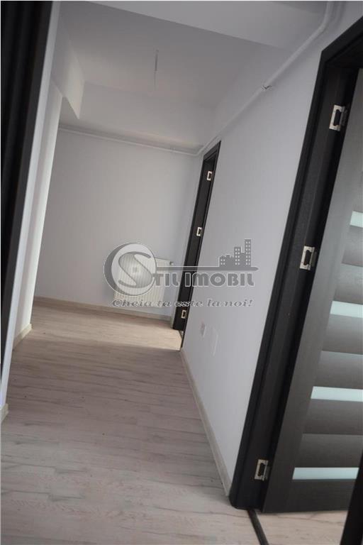 Apartament 3 camere 60mp Copou