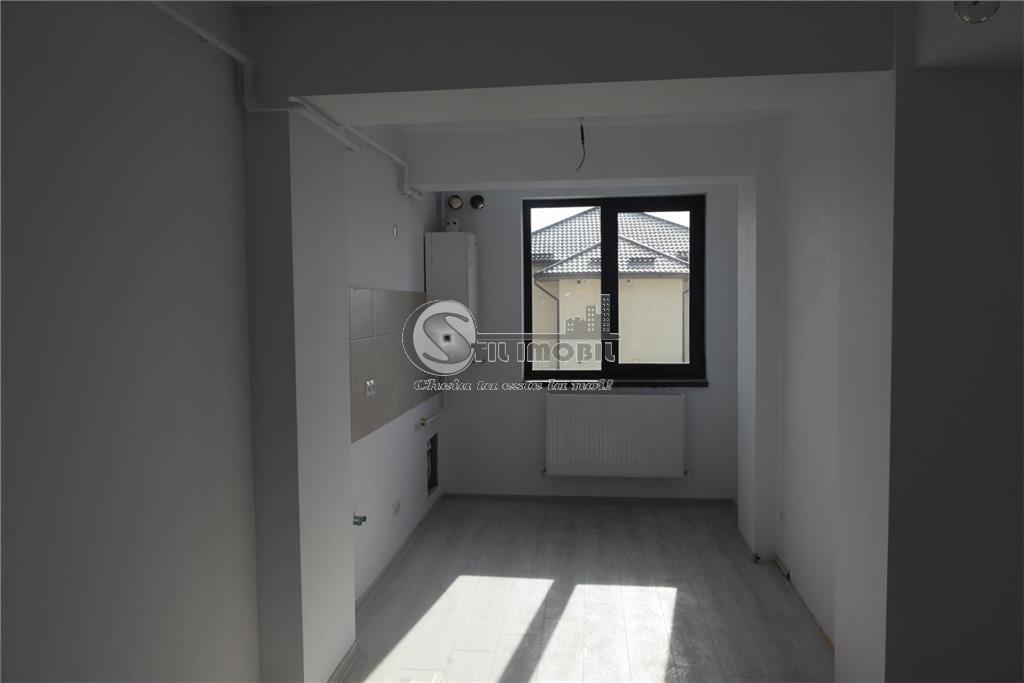 Apartament cu 2 camere de vanzare in zona Popas Pacurari