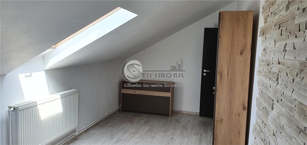 Apartament 2 camere, mobilat, liber, Tatarasi