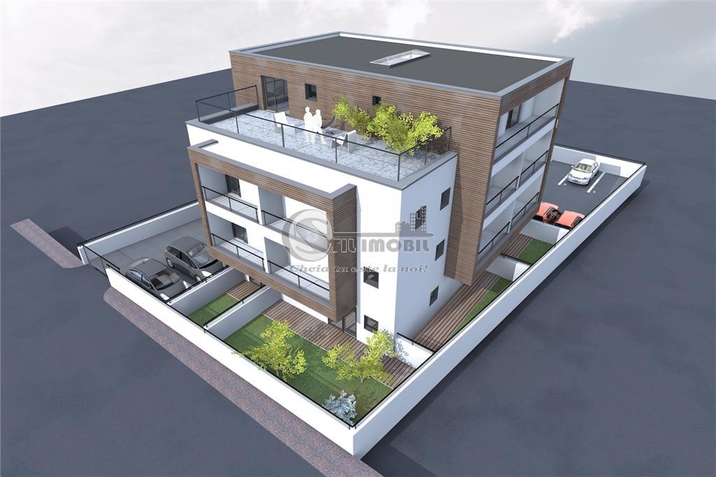 Apartament o camera - Ideal investitie - 31.680eur