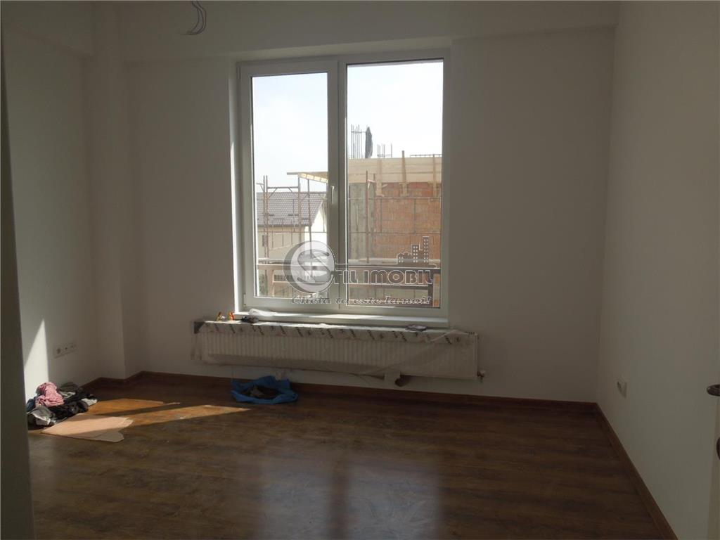 Apartament  2 camere Rediu - 47600Euro