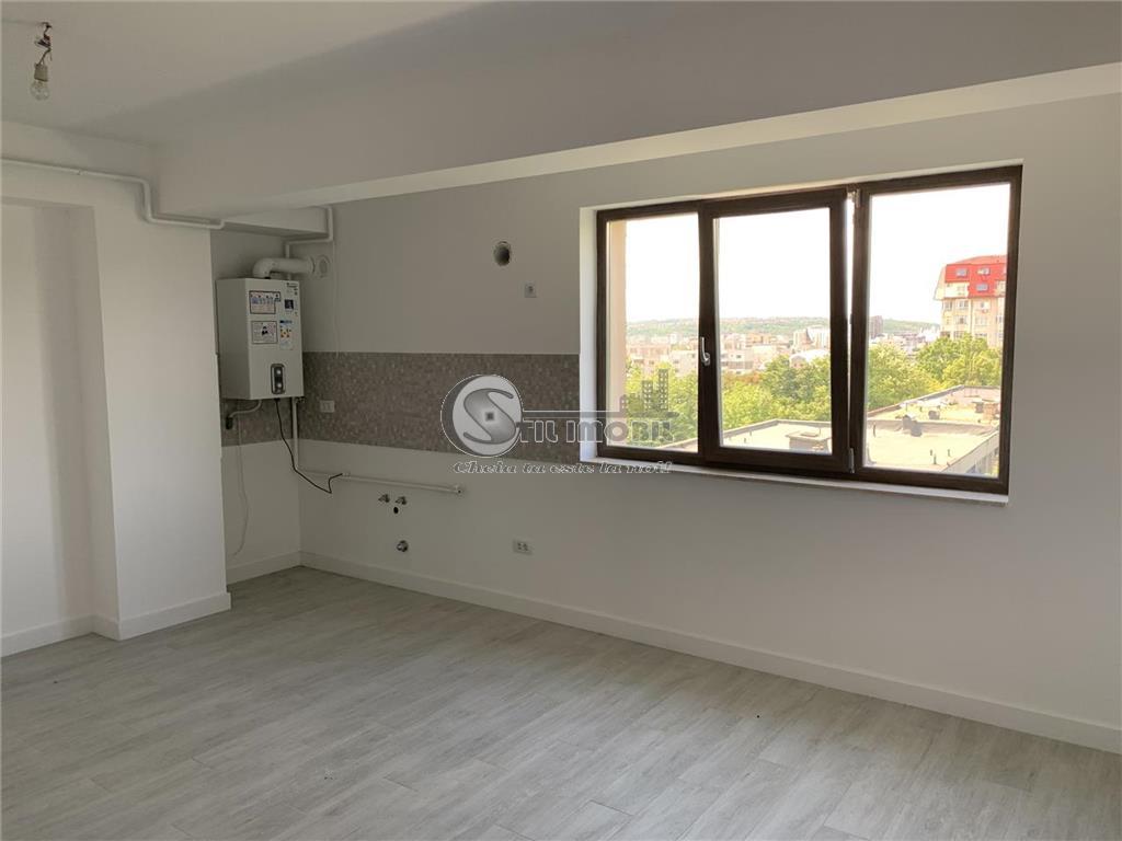 Apartament 2C OANCEA liber 72.000euro et.1 48mp