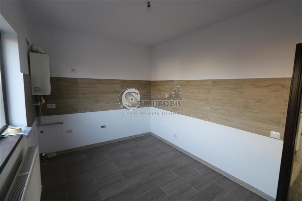 Duplex - 110mp - Mutare imediata - Popas Pacurari  - Valea Lupului