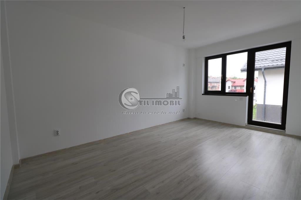 Apartament 2 camere Bucium - decomandat