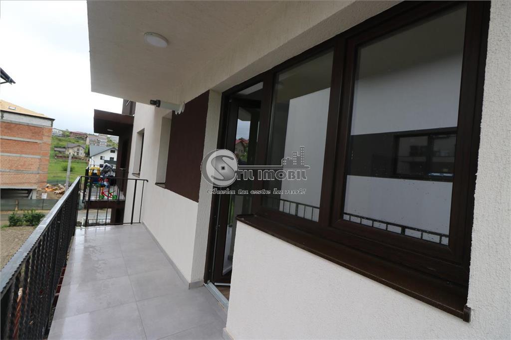 Apartament 2 camere decomandat Bucium - 42.000E - Mutare imediata!