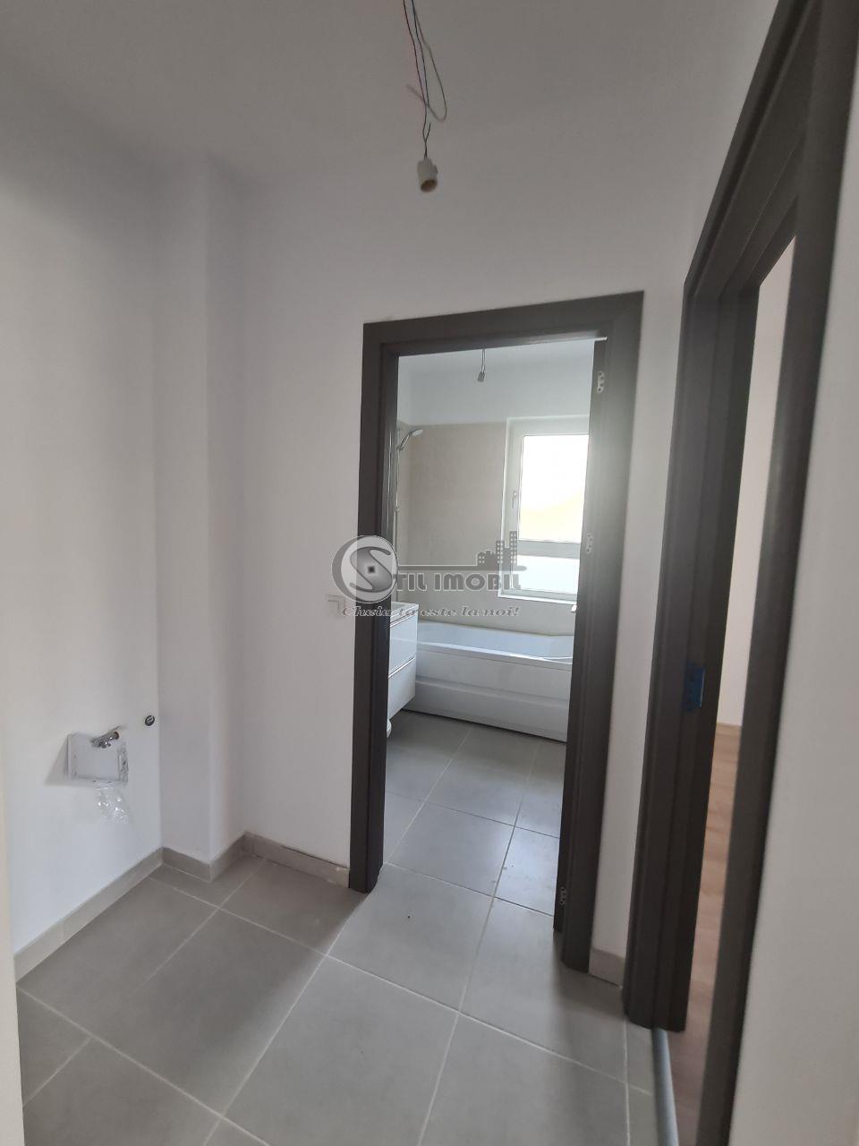 Apartament cu 2 camere - 40.500E - Piscinele Eos