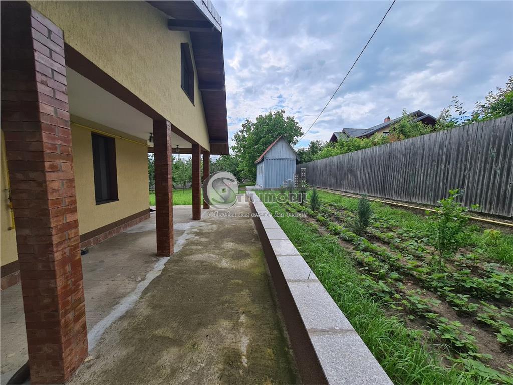 Vila Popas Pacurari 100metri de strada