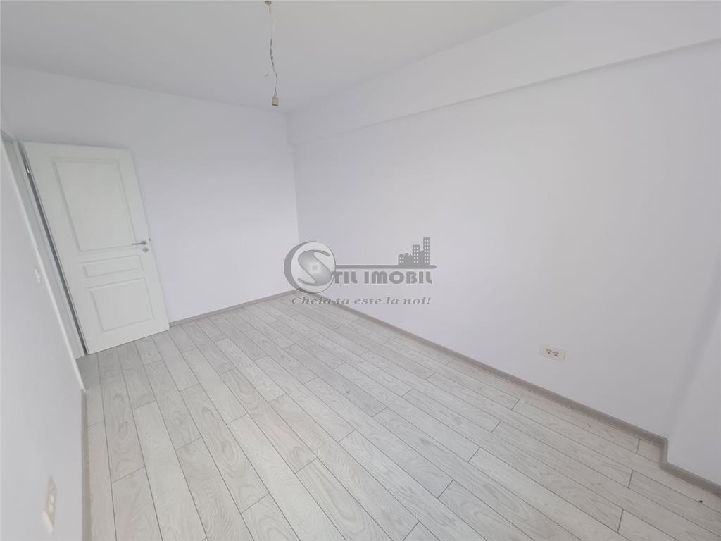 Apartament 2 camere 50mp - Finalizat - Cug - zona de vile