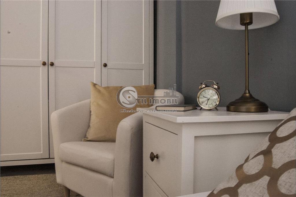 Apartament 2 camere ,58mp, Nicolina Platou Galata