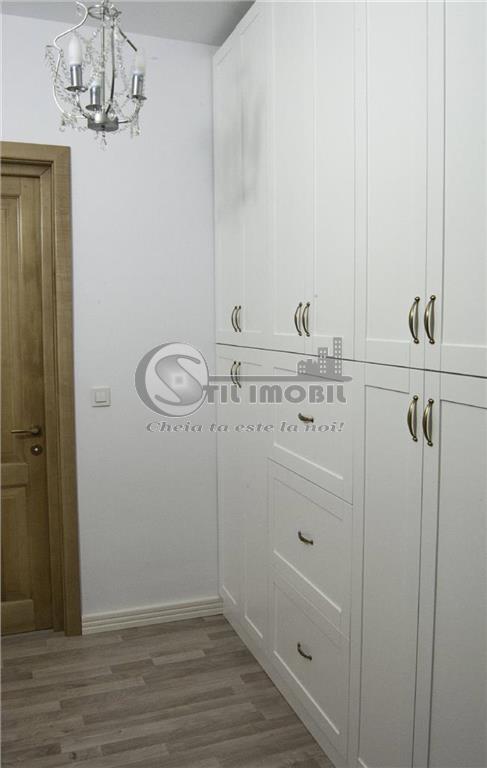 Apartament 3 camere open,66mp, Nicolina Platou Galata