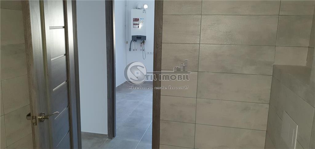 Apartament 2 camere, decomandat, etajul 1, Tatarasi, LIBER