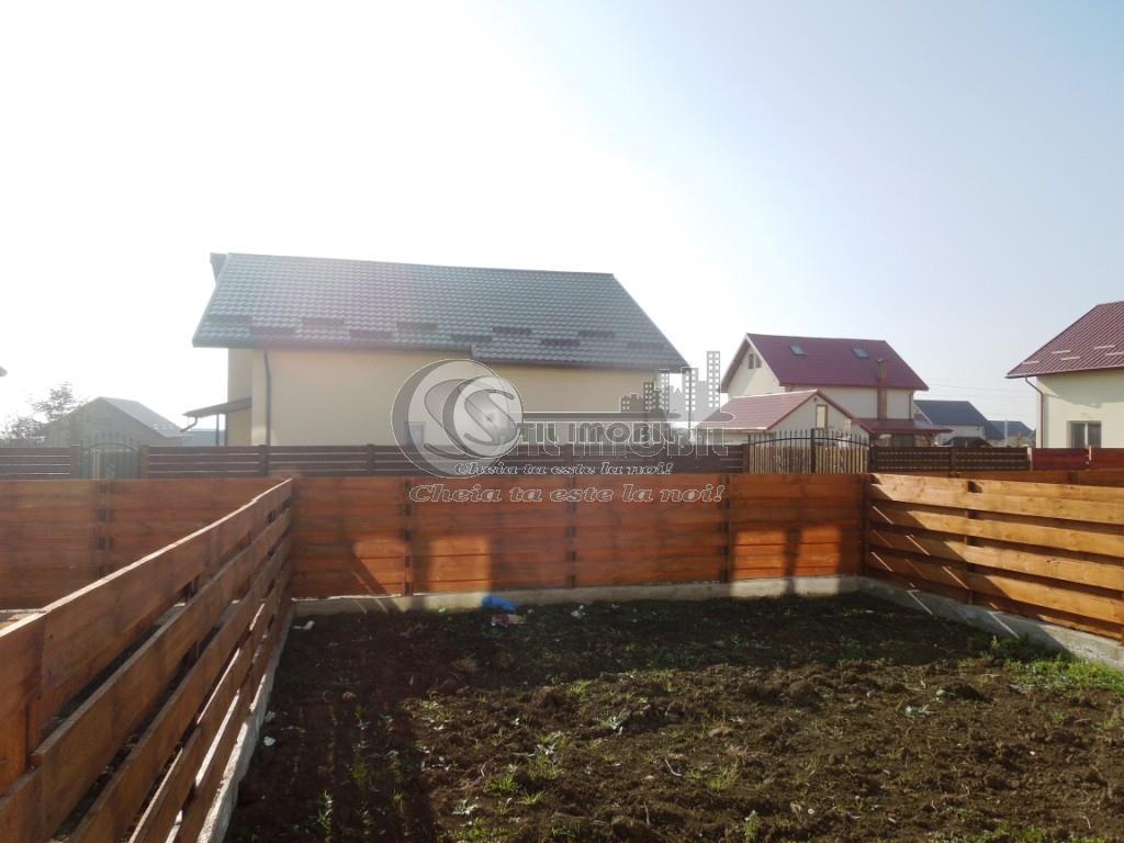 Vila duplex zona Popas Pacurari - Mutare imediata