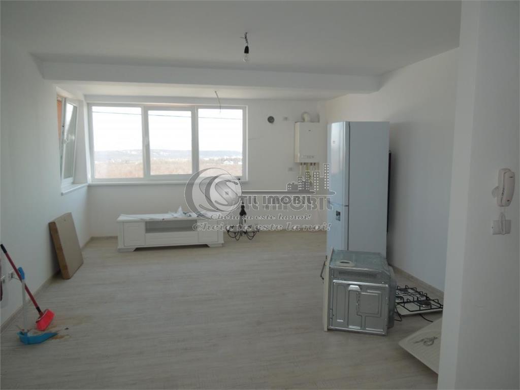 Apartament 3 camere - 66mp - cug - zona de vile