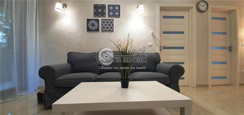 Apartament 2 camere +parcare  Tatarasi - Tudor Office Center