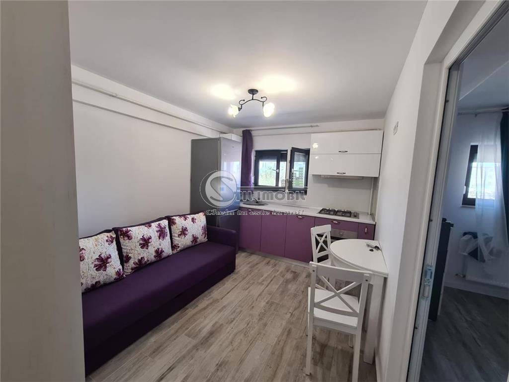 Apartament mobilat si utilat - 34.000Euro