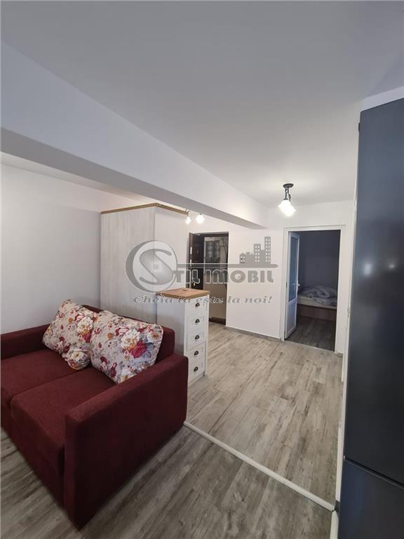 Apartament 2 cam 37mp - 33.000Euro