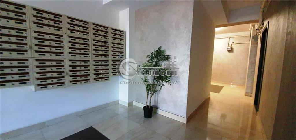Apartment 2 camere Oancea - TUDOR OFFICE CENTER