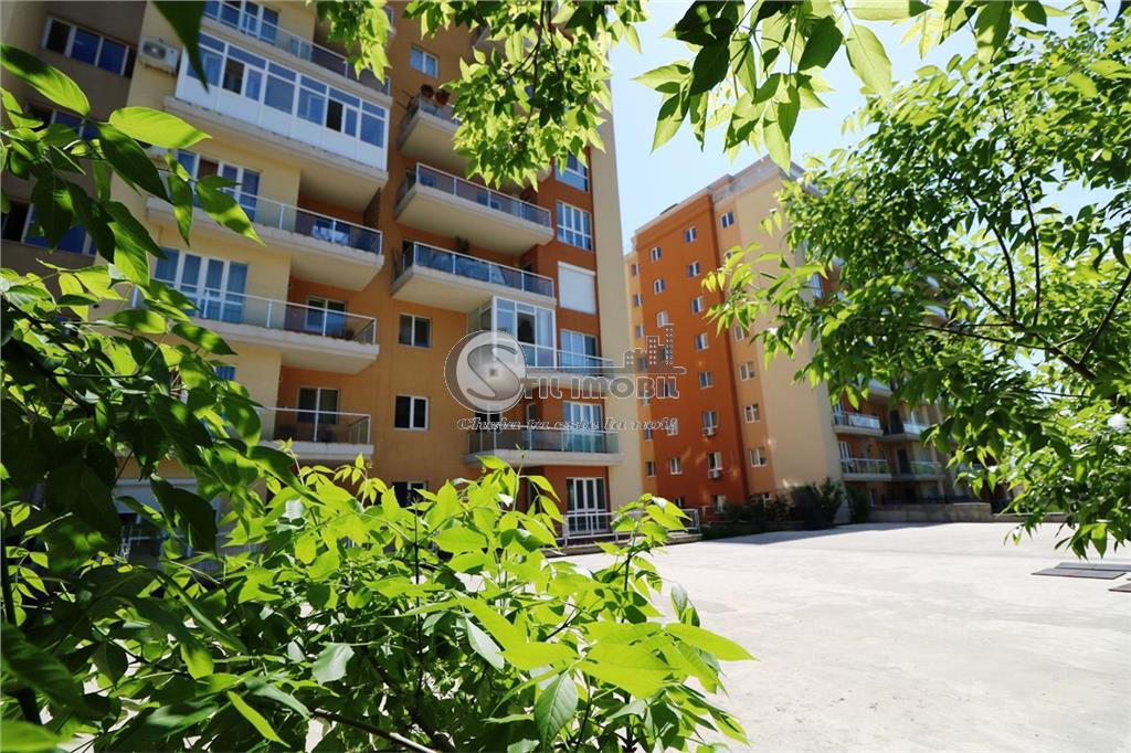 Apartament 2 camere Tatarasi - Tudor Office Center