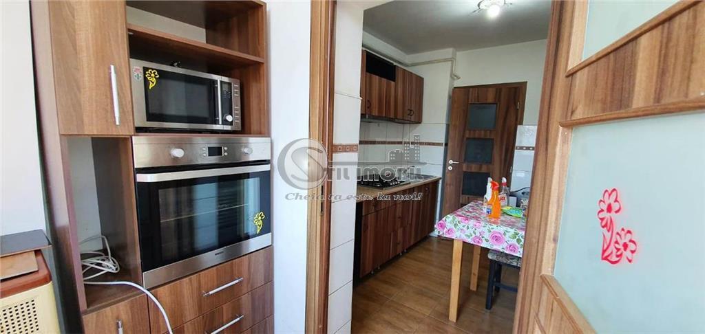 Apartament 3 camere decomandat Pacurari - Copou