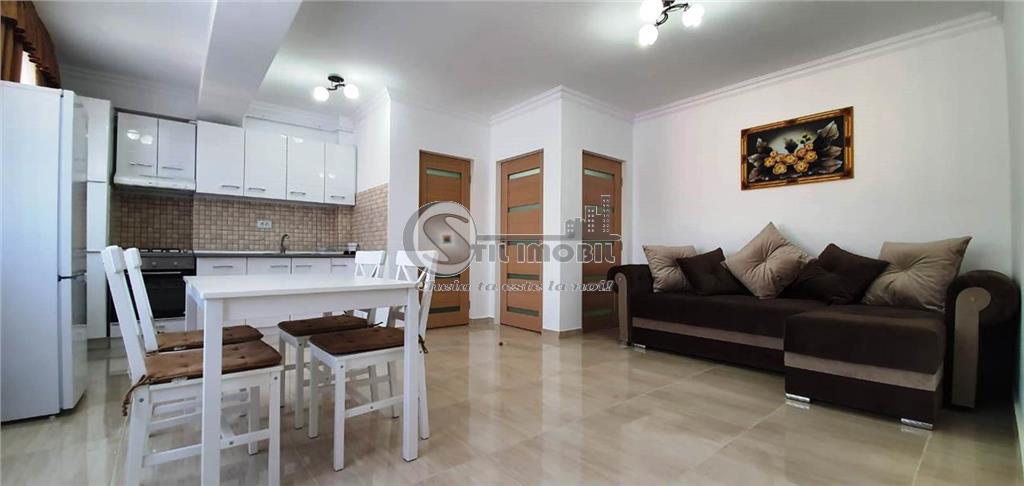 Apartament 1 camera NOU Tudor Vladimirescu - Iulius Mall