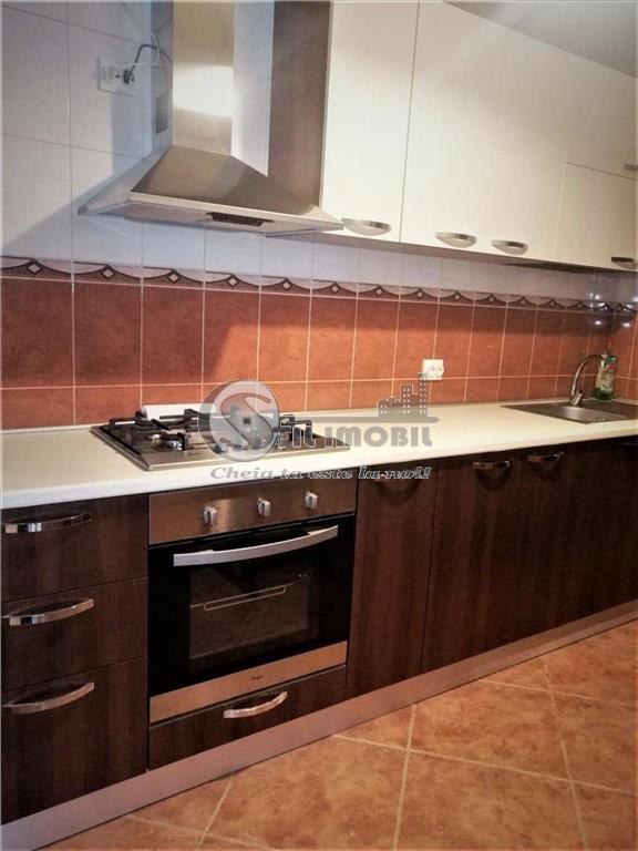 Apartament 2 camere, Podu Ros, 350 Euro