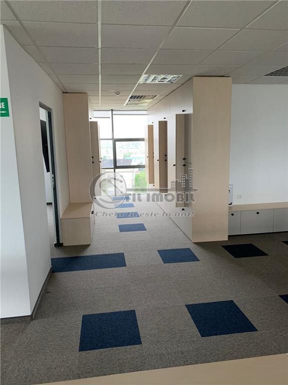 SPATIU BIROURI TUDOR CENTER 2150 EURO/LUNA