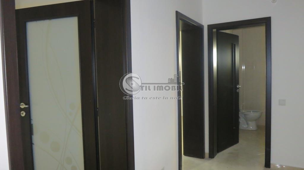 Apartament 2 camere decomandat 52mp -  Popas Pacurari