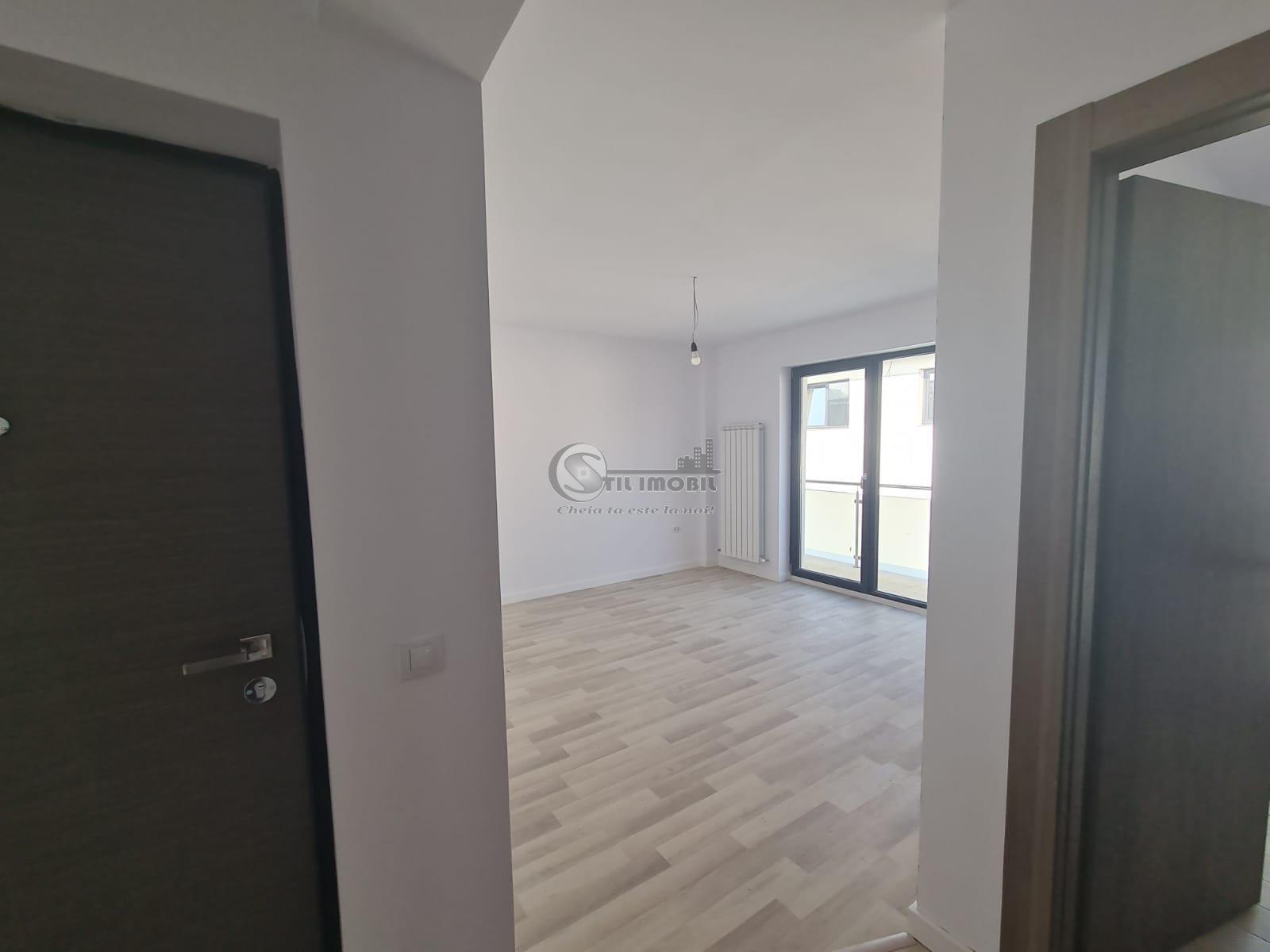 Apartament 2 cam - decomandat - Rediu