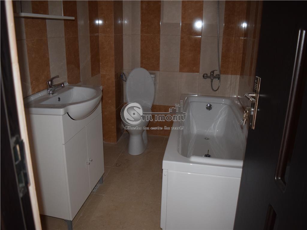 Apartament 1 camera - 42mp - Popas Pacurari