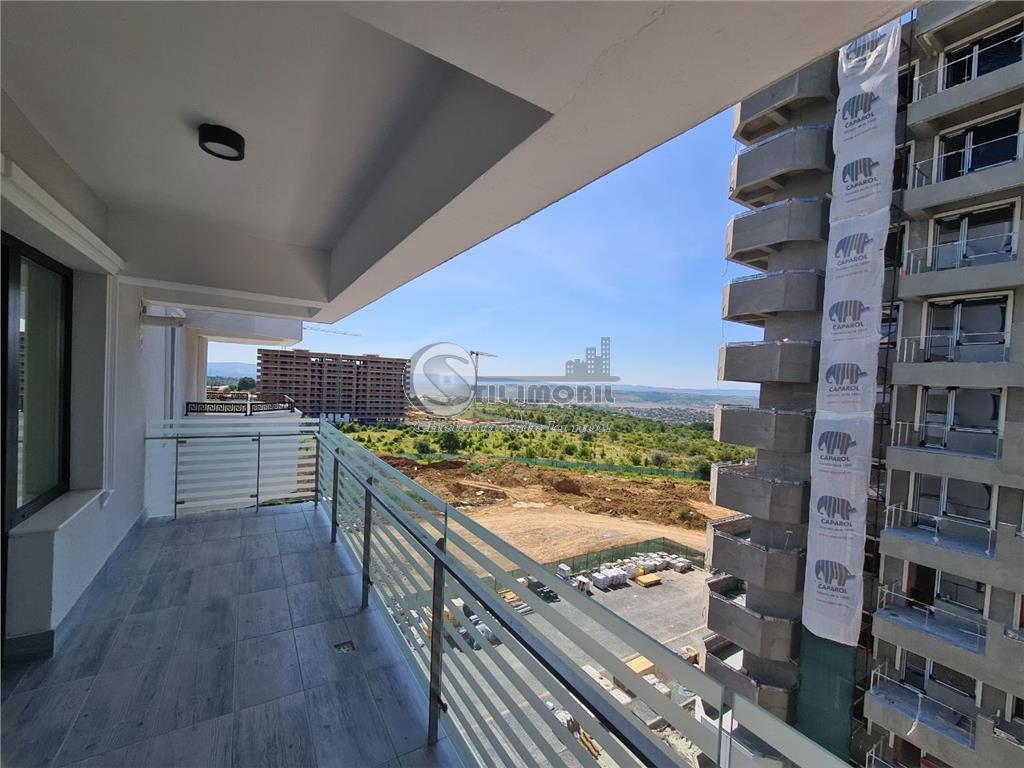 Apartament Copou - Royal - totul nou